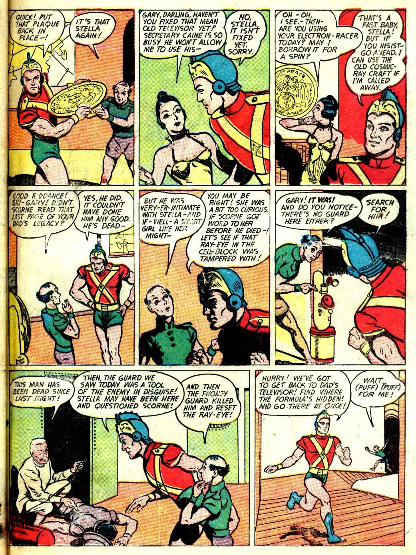 Read online All-American Comics (1939) comic -  Issue #10 - 63
