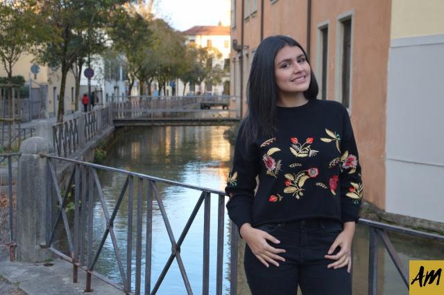 Reseña Zaful: Suéter + Bolsa