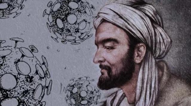 [Ilmuwan Muslim] Ibnu Sina 'Bantu' Lawan Virus Corona dari Alam Baka