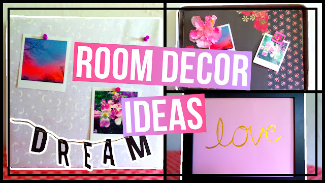 7 Room Decor & Organization Ideas