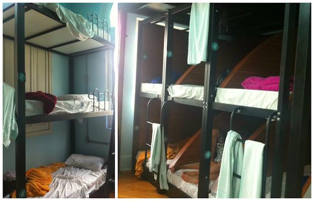 The Hostel Vila Mariana - São Paulo
