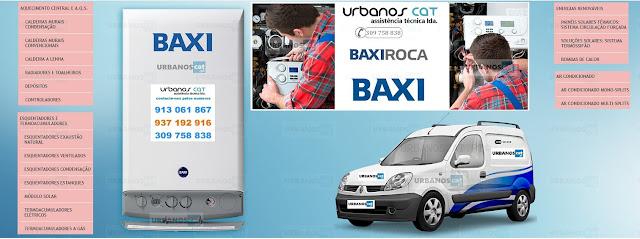 www.baxi.pt | baxi | imagem baxi |