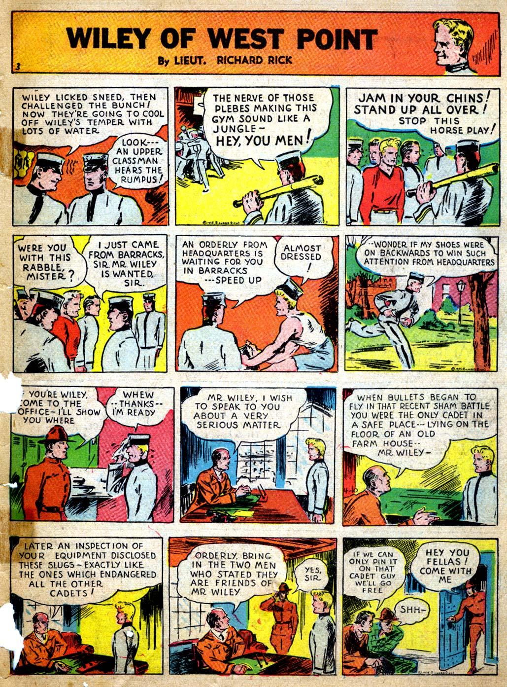 Read online All-American Comics (1939) comic -  Issue #4 - 64