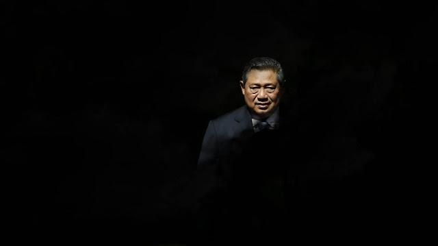 Membaca Sinyal Politik Ketua Umum DPP Partai Demokrat yang juga Presiden keenam RI Susilo Bambang Yudhoyono (SBY)