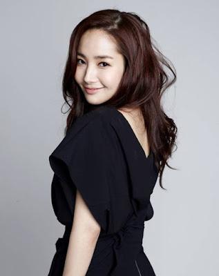 Biodata Lengkap Aktris Park Min Young