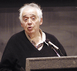 Harold Bloom on the Mormon Breakthrough - FairMormon