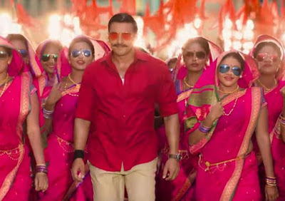 Simmba Images, Simmba Ranveer Singh Looks, Simmba HD Wallpapers, Simmba Movie Pictures, Photo
