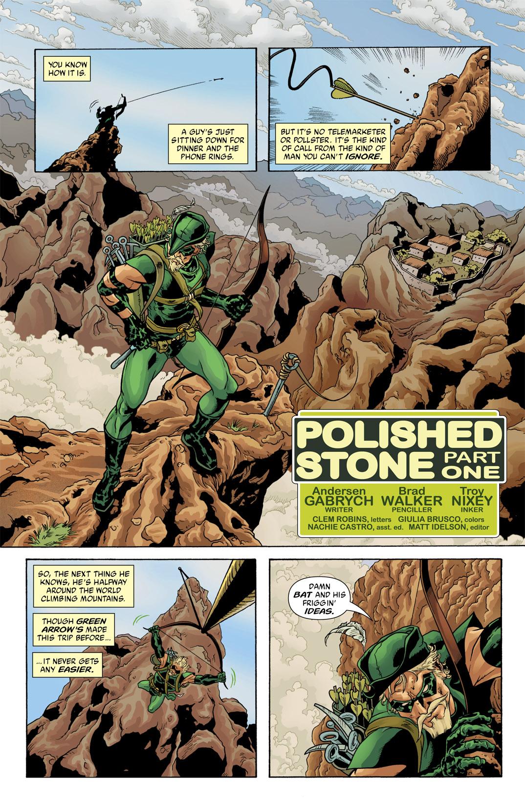 Detective Comics (1937) 795 Page 23
