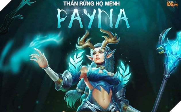 Hướng dẫn chơi Thần Rừng Hộ Mệnh Payna
