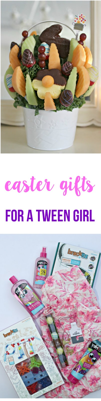 Easter Gifts For a Tween Girl
