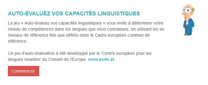 https://edl.ecml.at/LanguageFun/Selfevaluateyourlanguageskills/tabid/2194/language/fr-FR/Default.aspx