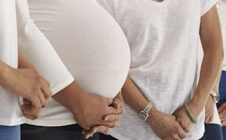 SHOCK: More Than Half of California Pregnancies Unintended