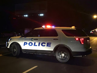 After  Cincinnati nightclub shooting,   Cincinnati police : 'we're lucky to have only one deceased'