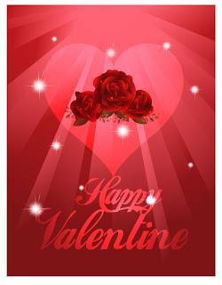 Bildergebnis für Alles Gute zum Valentinstag