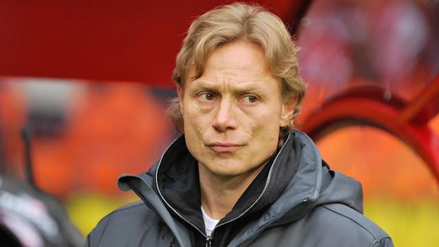 Карпин — о разгромном поражении от «Оренбурга»: больших претензий к команде нет