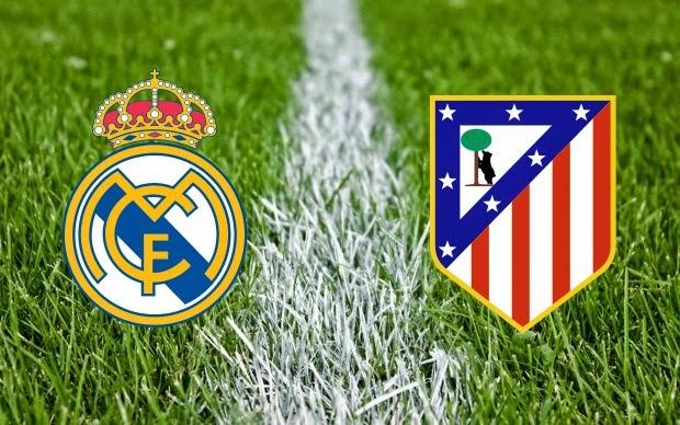 LA LIGA : jadwal, klasemen, hasil, prediksi ATM vs Madrid pekan 12