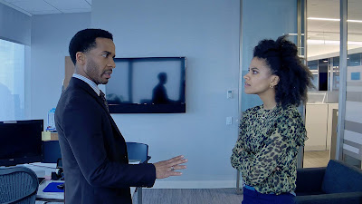 High Flying Bird 2019 Netflix Andre Holland Zazie Beetz