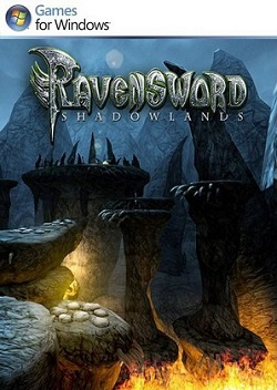 Ravensword: Shadowlands [SKIDROW]