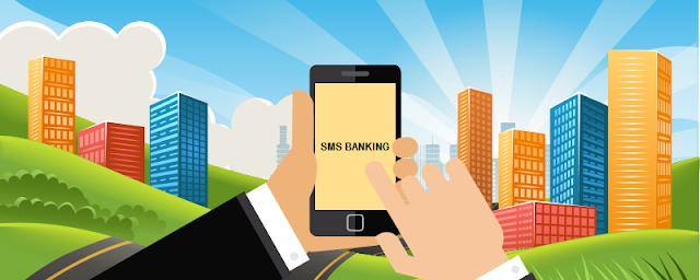 Cara Mudah Daftar SMS Banking BRI