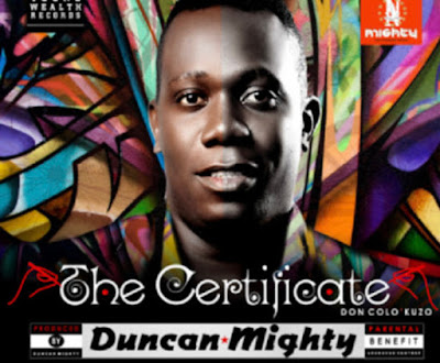 Download mp3: Duncan Mighty – All Belongs To You