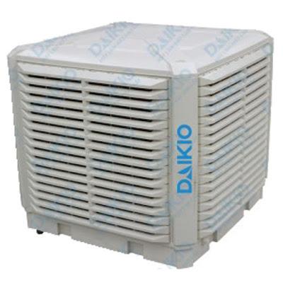 máy làm mát nhà xưởng Daikio DK-18000TX/TL/TN