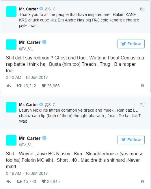 50cent Pimp Ft Snoopdogg Mp3 Wapka: Jay Z Ame Wataja Ma Rapper 50 Wanaom Inspire Na Amemtaja