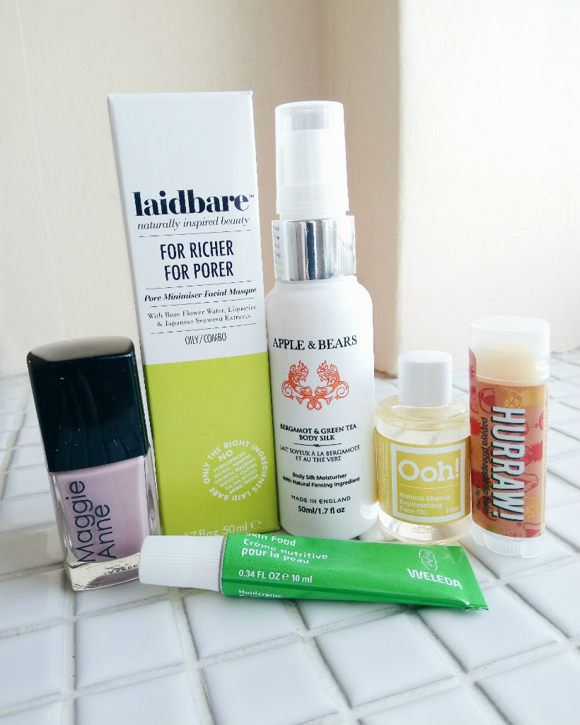 LoveLula products