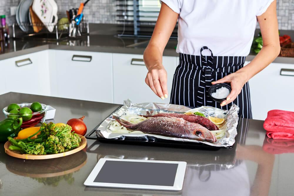 Hamilelikte balık tüketimi