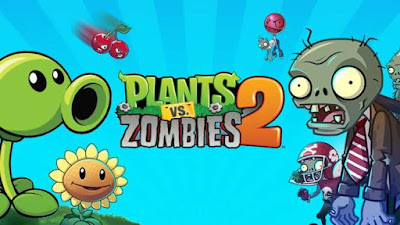Plants vs. Zombies 2 Full Apk + MOD (Coins/Gems) + Data Download