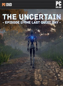 Free Download The Uncertain Episode 1 PC Game