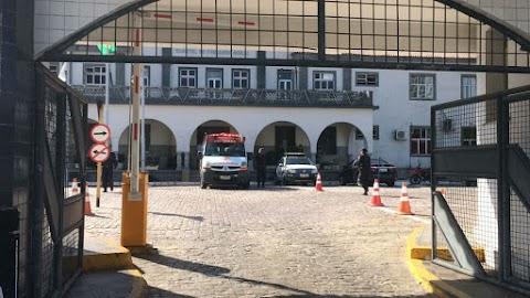 Policiais em greve entregam reivindicações ao governo do RN