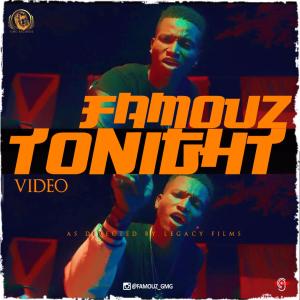 "VIDEO: GMG – ""TONIGHT by Famouz"" |"