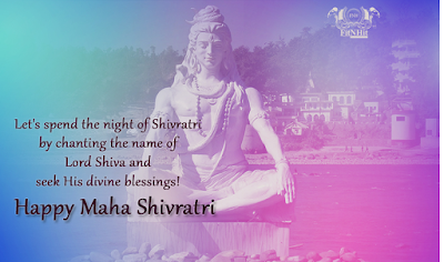 Happy Shivaratri text sms photo in english