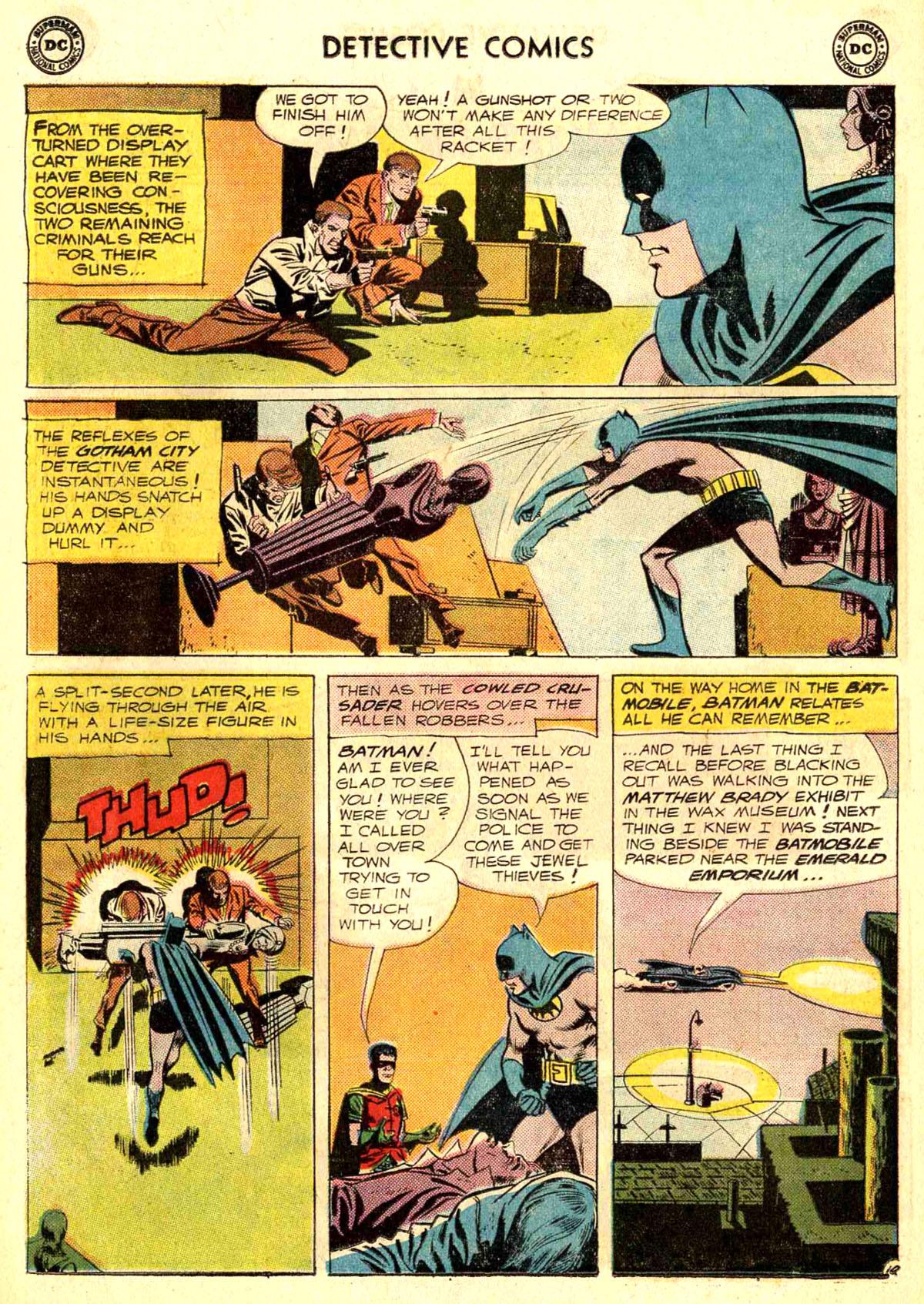 Detective Comics (1937) 331 Page 13