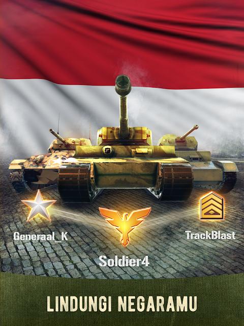War Machines Tank Shooter Game Full Mod APK