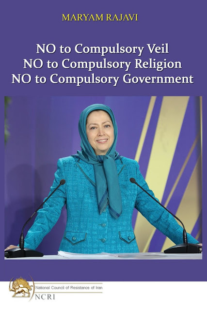 No to Compulsory Veil: No to Compulsory Religion, No to Compulsory Government