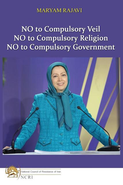 No to Compulsory Veil: No to Compulsory Religion, No to Compulsory Government