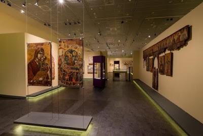 Έκθεση για τη συμβολή πολιτών στον εμπλουτισμό του Διαχρονικού Μουσείου