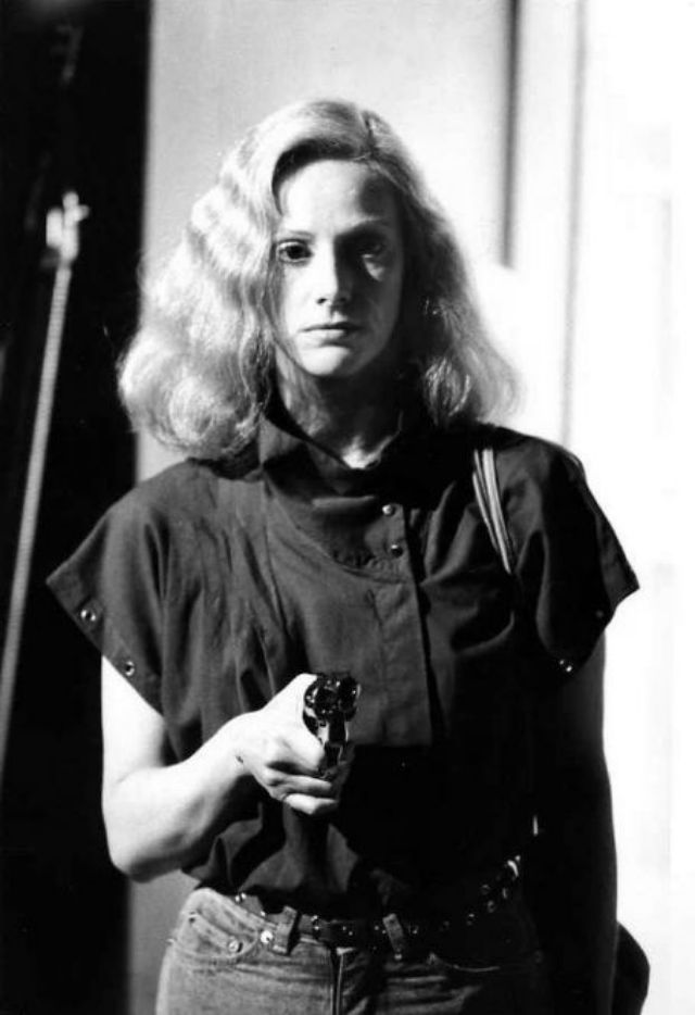 Bad Set Vintage 30 Vintage Photos Of A Young And Beautiful Sondra Locke