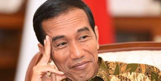 Berdasarkan Survei, Jokowi Dipastikan Kalah Pilpres 2019