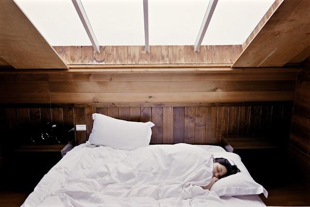 Kamu Harus Tau, Tidur Siang Selama Satu Jam Dapat Meningkatkan Memori Otak Lho!