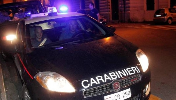 9 Albanians arrested in Milano relating to drug trafficking