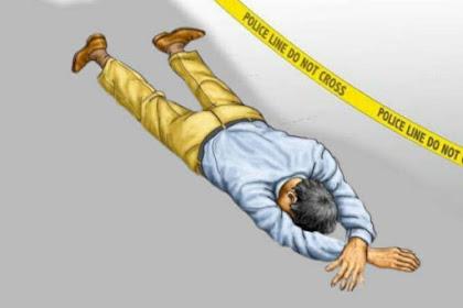 Polisi Amankan Tersangka Pembunuhan Terhadap Pencari Kroto di Jember