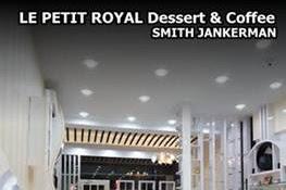 Lowongan Kerja Pekanbaru : Le Petit Royal Dessert & Coffee Agustus 2017