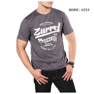 KOAS ZURREL ORIGINAL WARNA GRAY