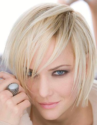 Cute Hairstyles for Short Hair Choppy Styles 2012