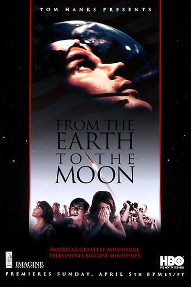 From the Earth to the Moon (1998) TV Mini-Series ταινιες online seires xrysoi greek subs
