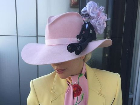 "Lady Gaga lanza muñeca ""Monster High"""
