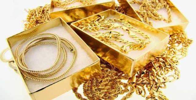 Cara Gadai Emas Di Pegadaian Tanpa Surat