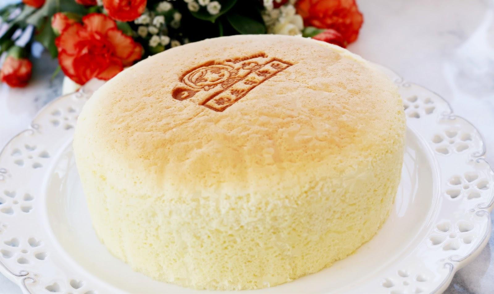 Sponge Cake Recipes With Vegetable Oil Uk